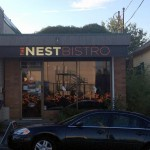 The Nest Bistro (Nanaimo, BC)
