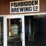 Forbidden Brewing Co. (Courtenay, BC)