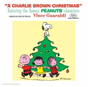 Charlie Bown Christmas