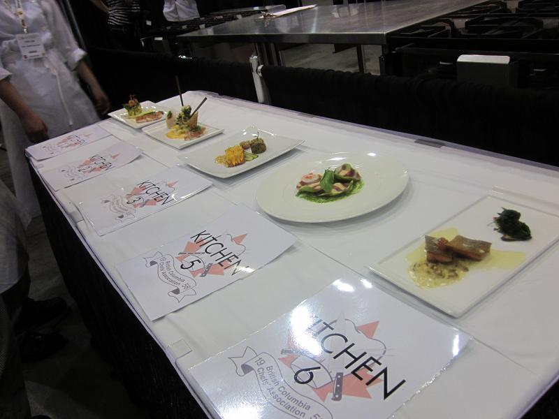 Post-secondary competition plates