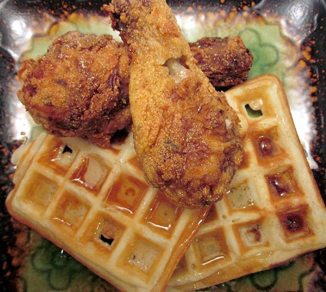 Chic Waffles1