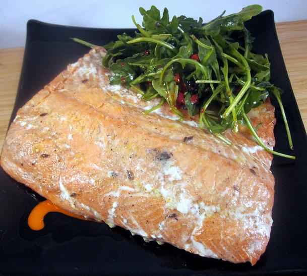 Fennel Salmon1