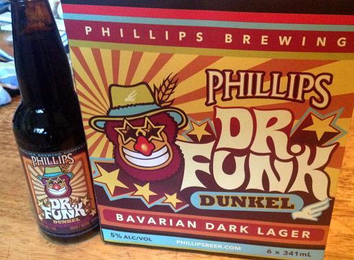 Dr Funk Dunkel