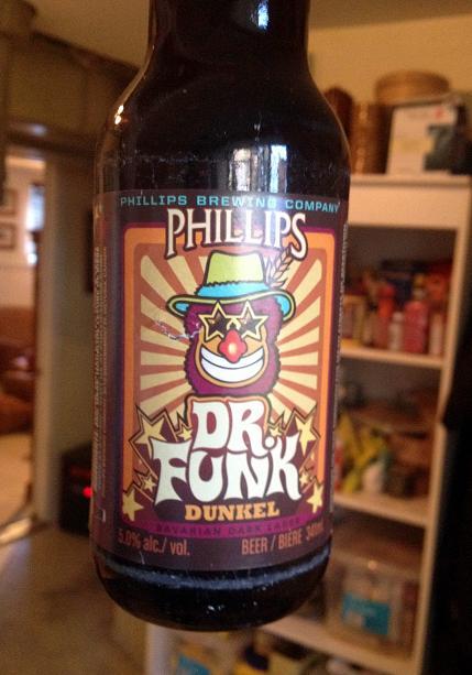 Dr Funk Dunkel 2