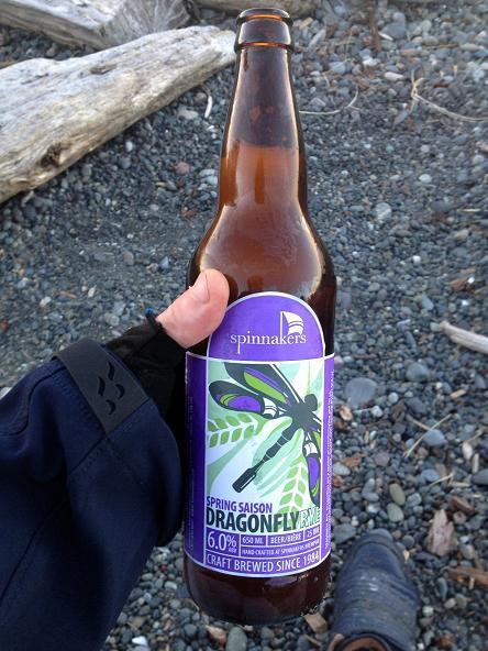 Dragonfly Rye