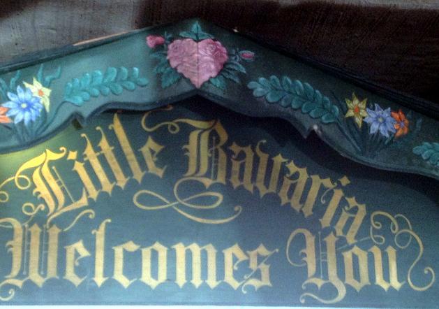 Little Bavaria 2