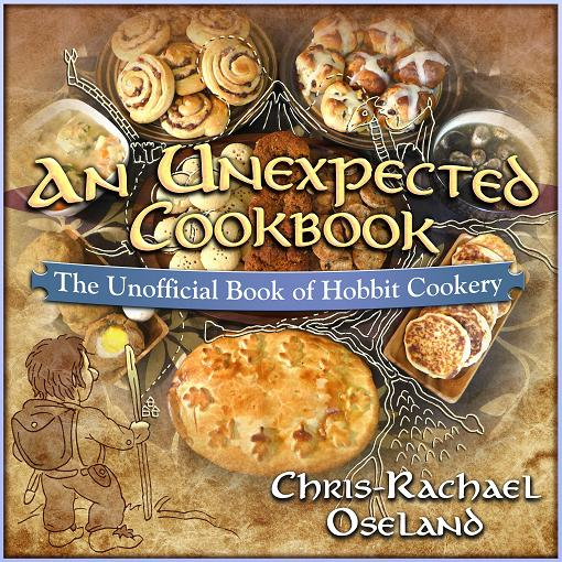 Hobbit Cookbook