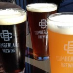 Cumberland Brewing Co. (Cumberland, BC)