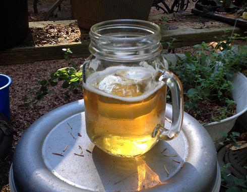 2015 Summer Beer List