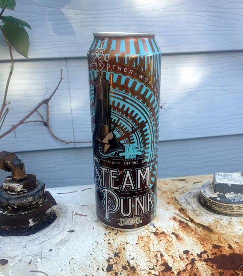 Steampunk Dunkel