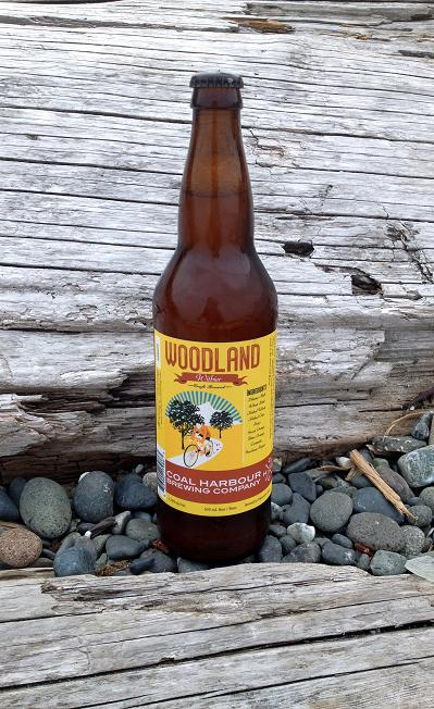 Woodland Whitbeer