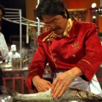 Top Five Iron Chef Japan Episodes