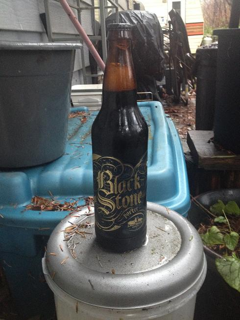 Black Stone Porter