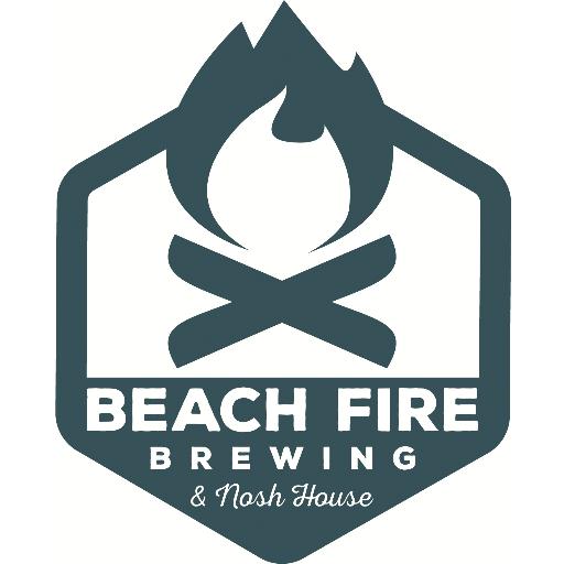 BeachFire Logo
