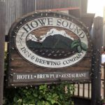 Howe Sound Brewpub (Squamish, BC)