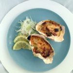 Miso-Roasted Oysters