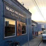 Beachfire Brewing and Nosh House