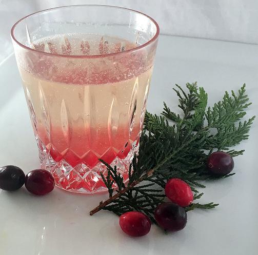 New Horizon Cocktail
