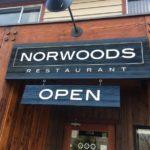 Norwoods Restaurant (Ucluelet, BC)
