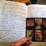 Why you should be keeping a Kitchen Journal