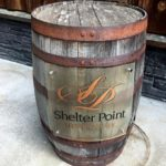 Shelter Point Distillery (Campbell River, BC)