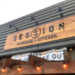 Sessions Taproom and Kitchen (Campbell River, BC)